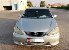 Toyota camry 2006,Perfect inside and outside Mulkiya Valid till April 2019 New Tyre.