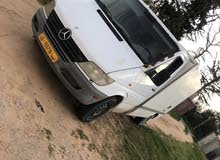 Diesel Fuel/Power   Mercedes Benz C 300 2004