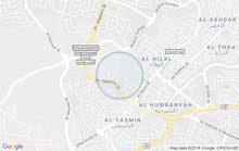 Ground Floor  apartment for sale with 3 rooms - Amman city Daheit Al Yasmeen