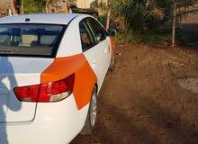 Automatic Kia 2011 for sale - Used - Ibri city