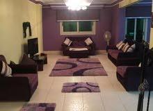 شقة مفروشة للايجار بمنطقة هاديه بحدائق الاهرام من المالك