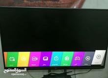 شاشة LG 43 FULL HD ستلايت داخلي
