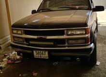 For sale Chevrolet Tahoe car in Fujairah