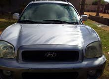 Hyundai Santa Fe 2002 For Sale