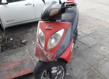 دراجه 500