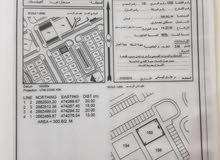 للبيع ارض سكني تجاري