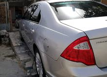 Ford Fusion 2012 - Used