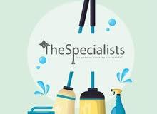 مطلوب عاملات لتنظيف المنازل