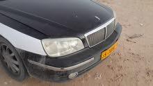Hyundai Azera car for sale 2003 in Tripoli city