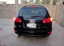 2009 Used Santa Fe with Automatic transmission is available for sale