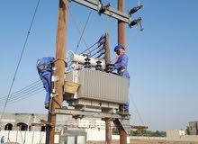 مهندس كهرباء موجود في السلطنة يبحث عن عمل