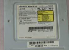 جهاز CD لنسخ وتشغيل الاسطوانات