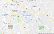 شقه للبيع مساحه 80 م قرب مجمع عمان الجديد بجانب سوبر ماركت MK