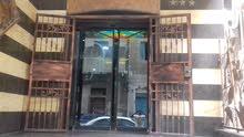 غرف فندقية للأيجار شهري شارع عمر مختار