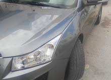 Chevrolet Cruze - Automatic for rent