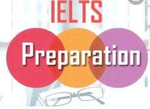 كورس التحضيري لامتحان الايلتس IELTS preparation course