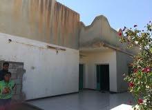 منزل للبيع الخالدية _ المشرفة قوشان مستقل على شارعين