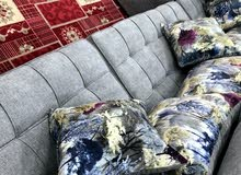 Sofas - Sitting Rooms - Entrances New for sale in Buraidah