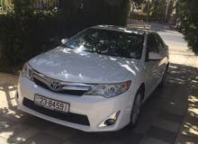 Used Camry 2013 for sale