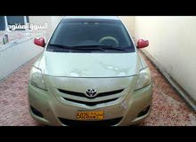 Toyota Yaris car for sale 2006 in Sumail city