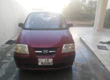Hyundai  2007 for sale in Amman