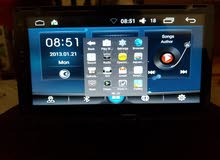 Car Android Player, Best Full Touch, 2 usb, 2 sd card also Remote