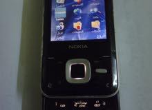 Nokia N81 8GB Wifi 3G بحالة جيدة