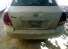 2003 Used Hyundai Verna for sale