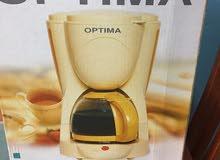 ماكينه قهوة جديده