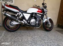 Baghdad - Honda motorbike made in 2019 for sale