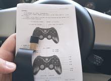 للبيع جهاز التحكم في الألعاب يعمل على الاندرويد و الايفون و الكمبيوتر