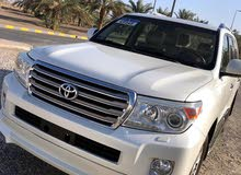 km Toyota Land Cruiser 2014 for sale