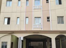 شقة للايجار مدينة خليفة ج