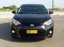 New 2014 Toyota Corolla for sale at best price