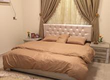 شقة مفروشه للإيجار 5 غرف صالة 3 حمام حوش مدخل مستقل  الموقع أبها