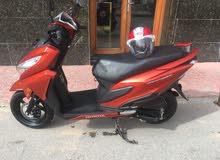 هونداء جرازيا 125cc