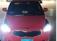 سيارة كارينز 2017 للإيجار وخدمات الليموزين