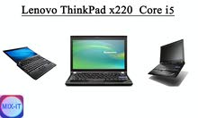 لابتوب Lenovo ThinkPad X220 Core i5 مستعمل فقط ب650 شيكل