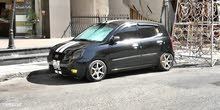 For sale Kia Picanto car in Amman