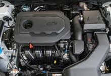 محركات مكاين وجيرات / هونداي سوناتا جميع موديلات / توضيب وطلب المكاين والجيرات قطع غيار اصلية