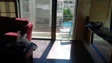 Um Uthaiena neighborhood Amman city - 120 sqm apartment for sale