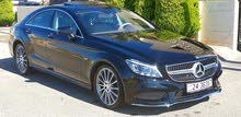 CLS 350   fully loaded