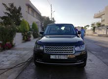 rangerover2013 in excellent condition for sale