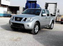 Nissan Navara made in 2011 for sale