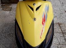 دراجة ماكس 140بحالة جيدة للبيع