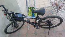 اكسسوارات الدراجة الهوائية
