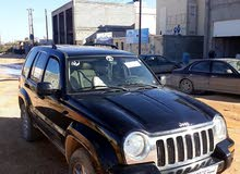 Used 2007 Jeep Liberty for sale at best price