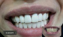 طبيب اسنان سوري