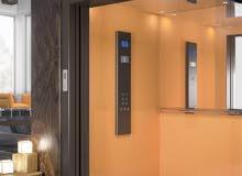 شركة كاواس الهندسية توريد و تركيب و صيانه المصاعد بكافة انواعها Elevators and escalators