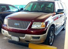 2006 Expedition for sale